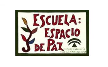 Logo Escuela espacio de paz