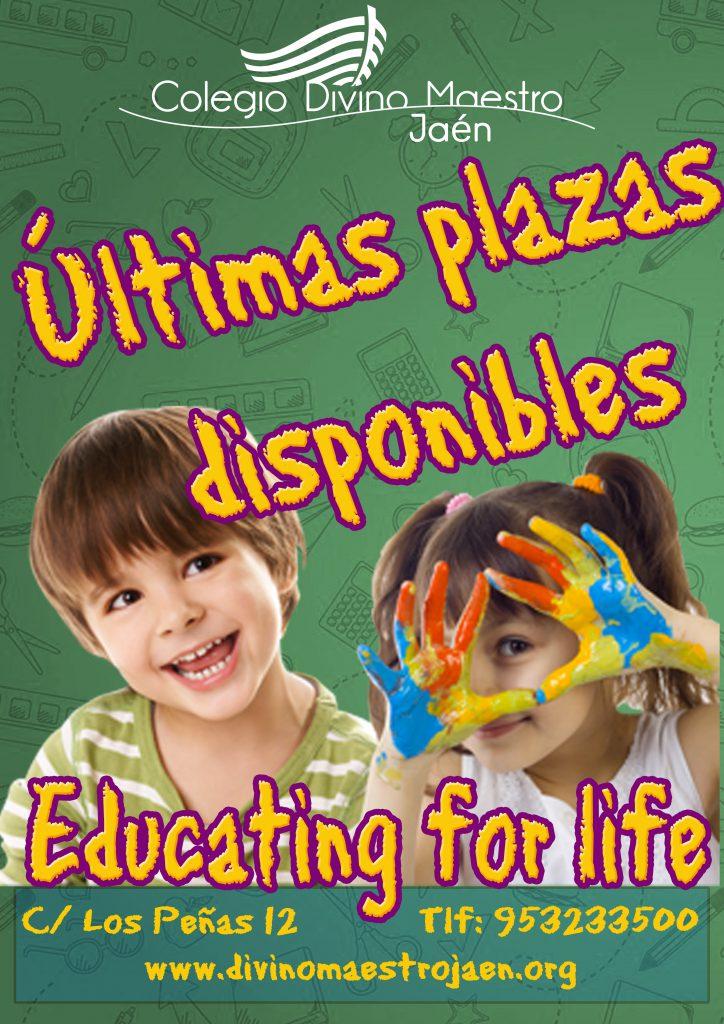 cartel escolariz ultimas 16-17